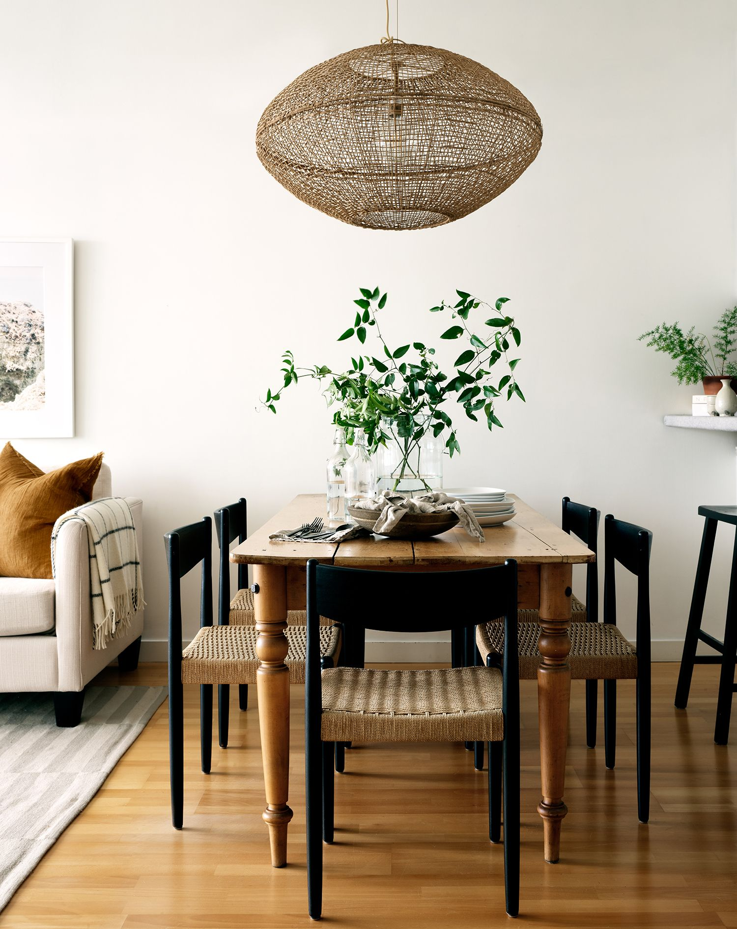 2021 Paint Color Trends, Dining Room Wall Colors 2021