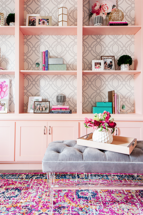 paint colors 2020 - blush