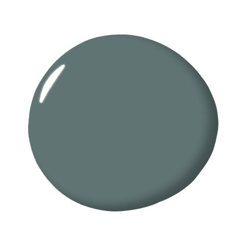 20 Paint Colors That Could Double As Baby Names