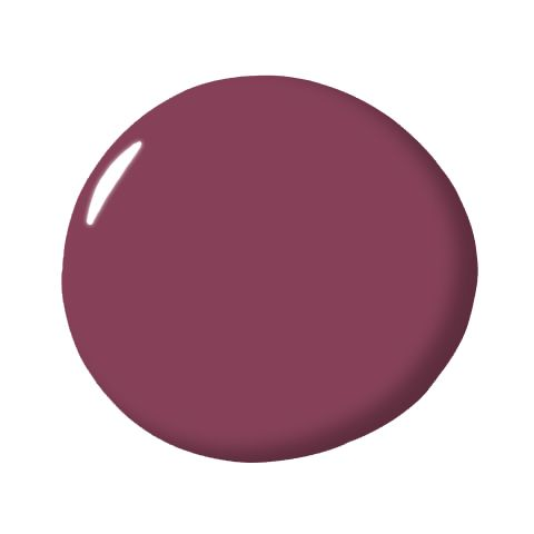 paint color baby names