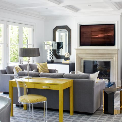 Designers Reveal Their Go To Paint Colors For Small Rooms