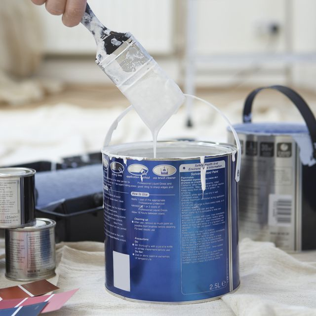 15 paint problems and how you can fix them