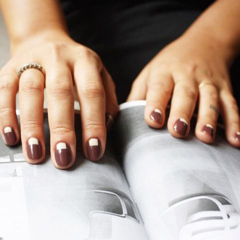 Best Winter Nail Designs - 25 Nail Looks to Fight Away the Winter Blues