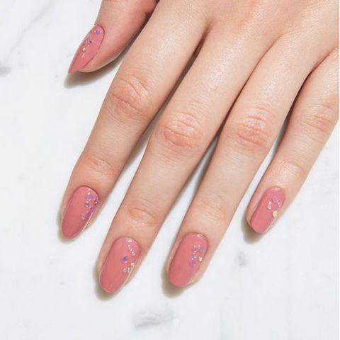 31 easy valentine's day nail art designs  cute valentine