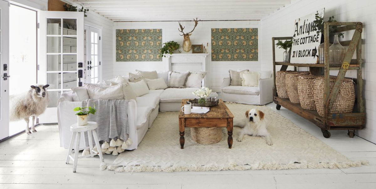 18 Brilliant Ideas for Painted Floors