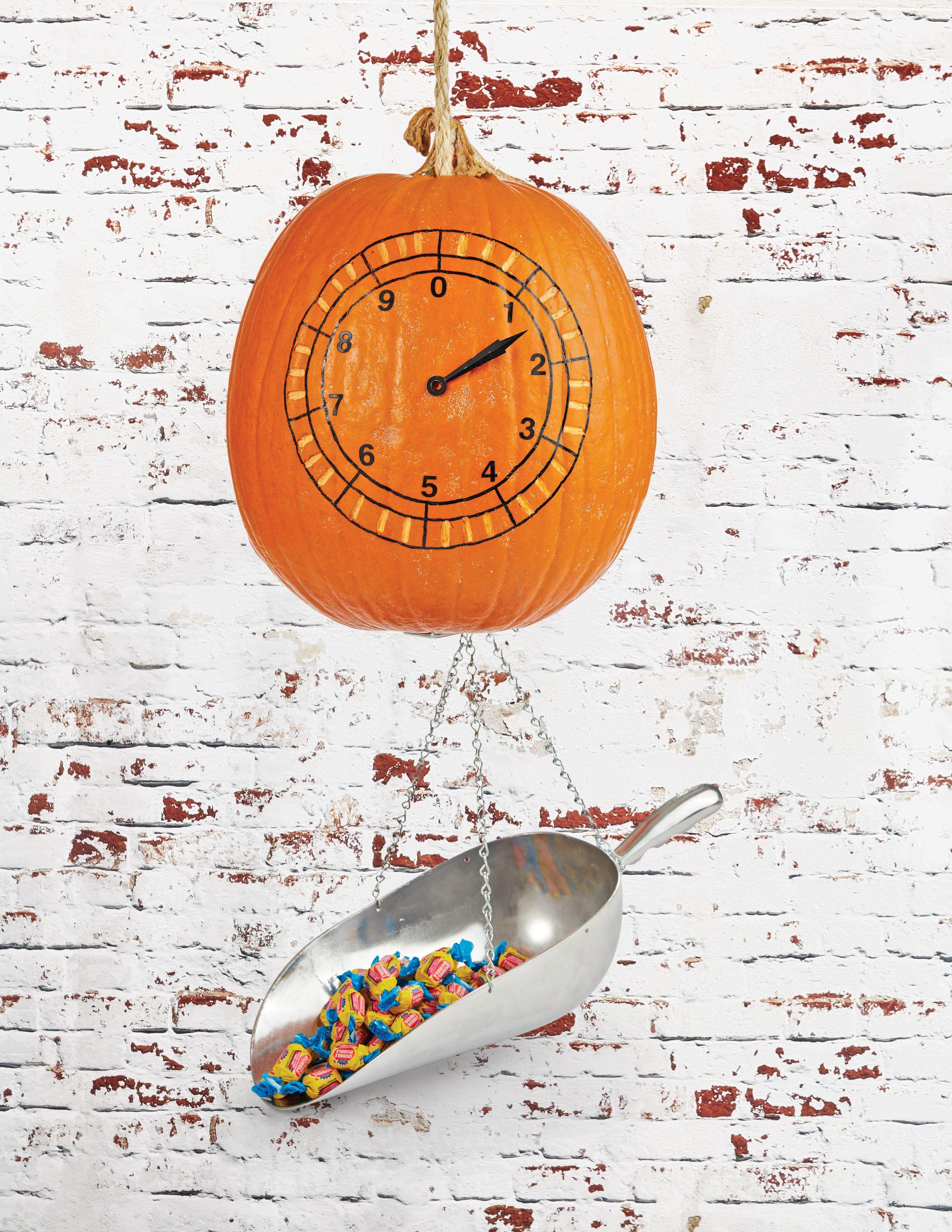 75 Easy Painted Pumpkins Ideas No Carve Halloween Pumpkin