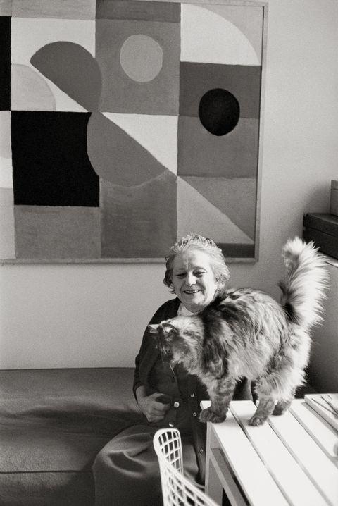 Estas son las ocho grandes artistas del siglo XX - Día Internacional de la  Mujer: mujeres artistas