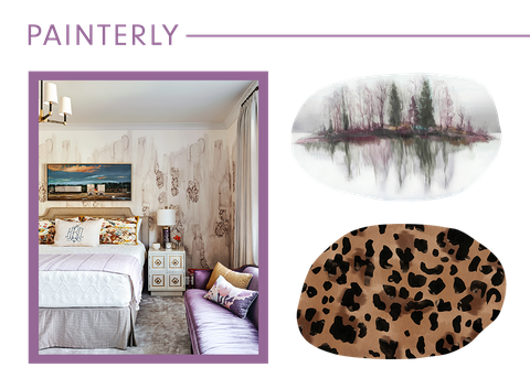 . These Are The Next Big Wallpaper Trends  According to Interior Designers