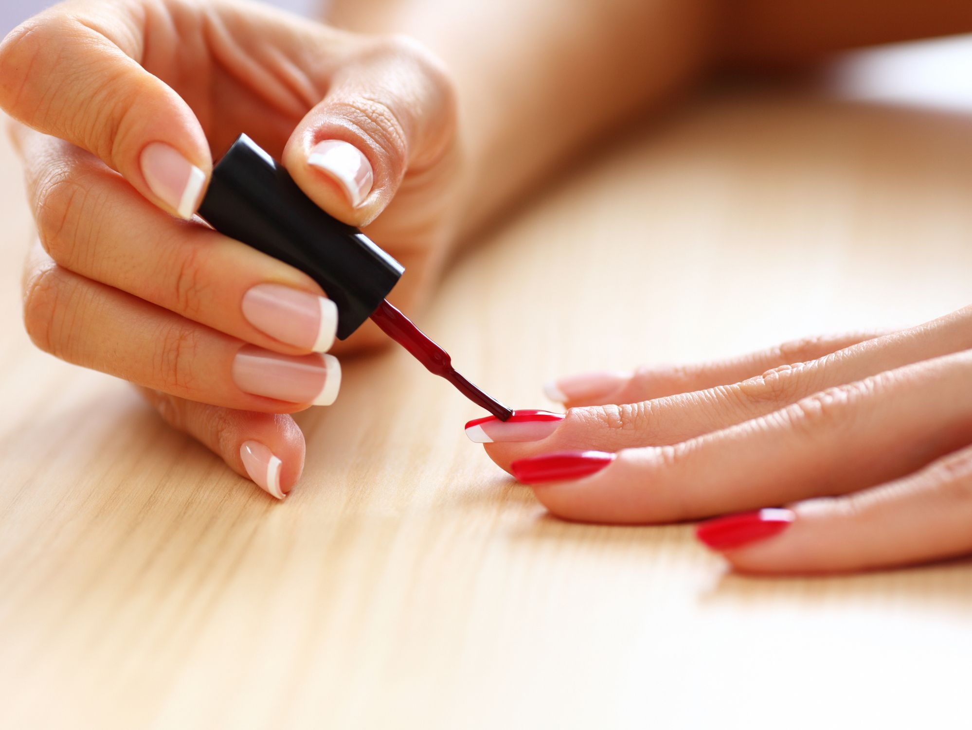 10 Best Non-Toxic Nail Polish Brands for a Natural, Healthy Manicure