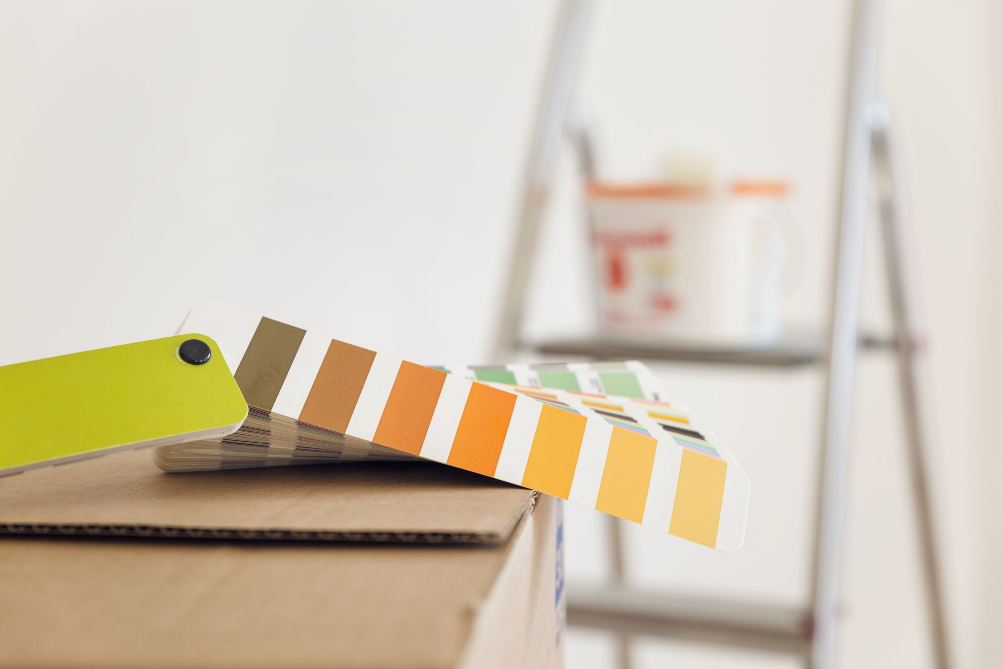 10 home improvement tasks that will take less than 34 hours to complete