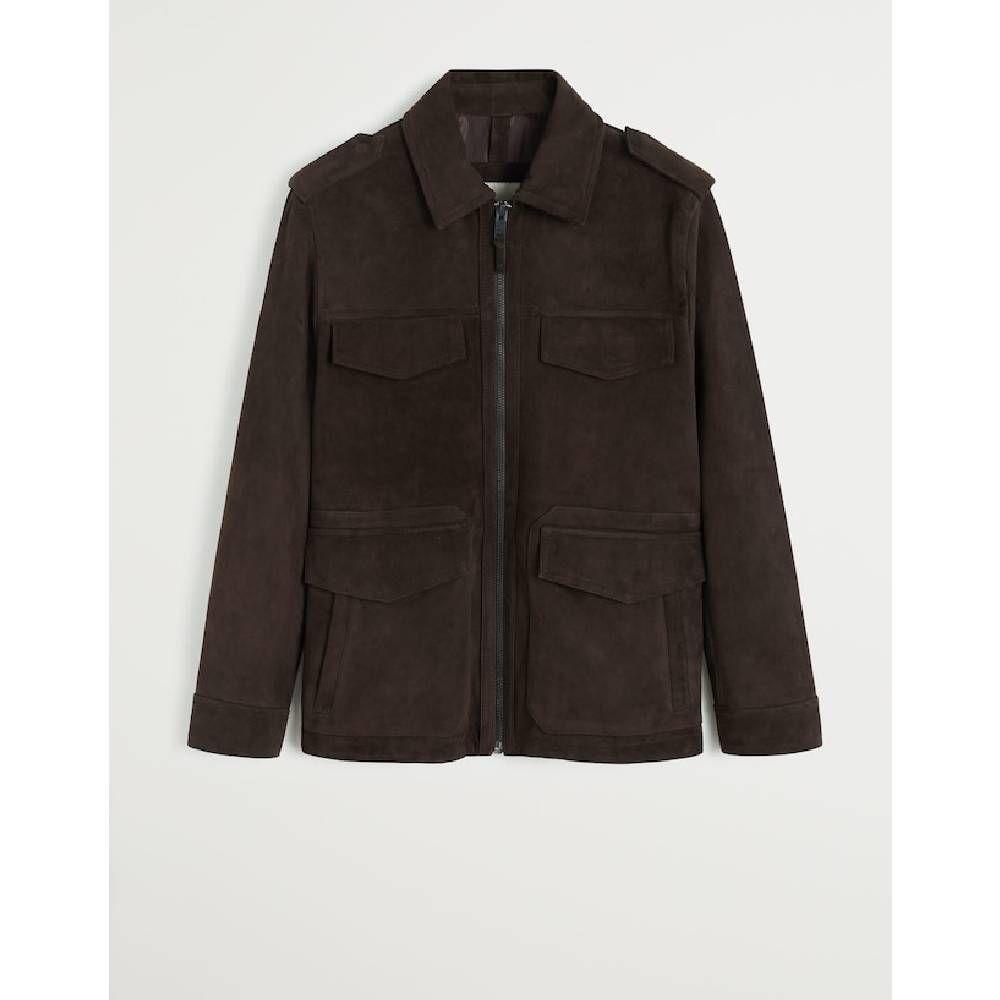 Het blouson jasje wordt dit voorjaar jouw favoriete jas
