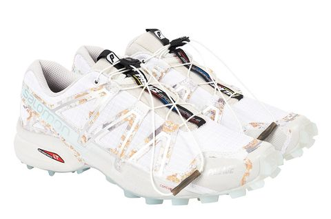plus de photos 190d9 e0448 Palace X Salomon Speedcross 4 | Sneaker Releases