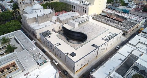 Palacio de la Música Mexicana