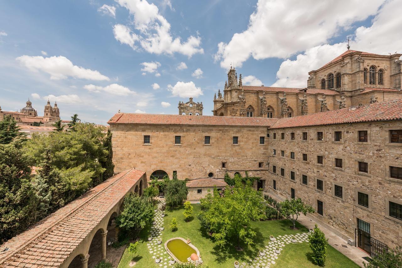 Hotel Palacio den San Esteban