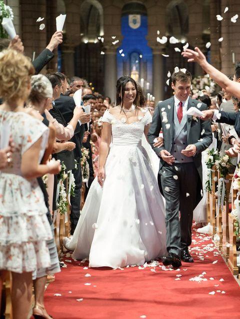 louis ducruet marie chevallier monaco royal wedding