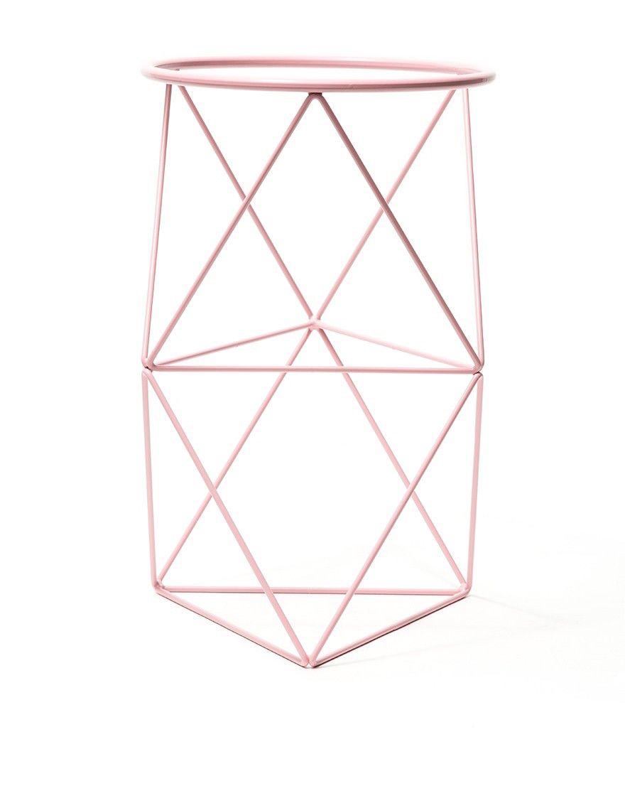 pale pink millennial pink furniture
