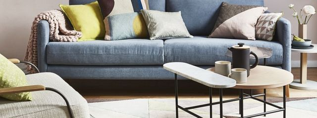 5 things you should always do before decorating your living room