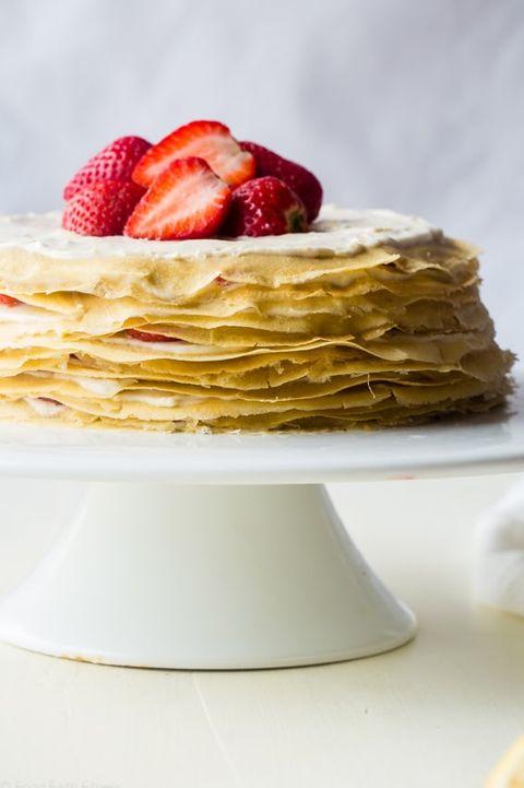 paleo crepe pancakes