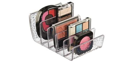Organizador paleta maquillaje