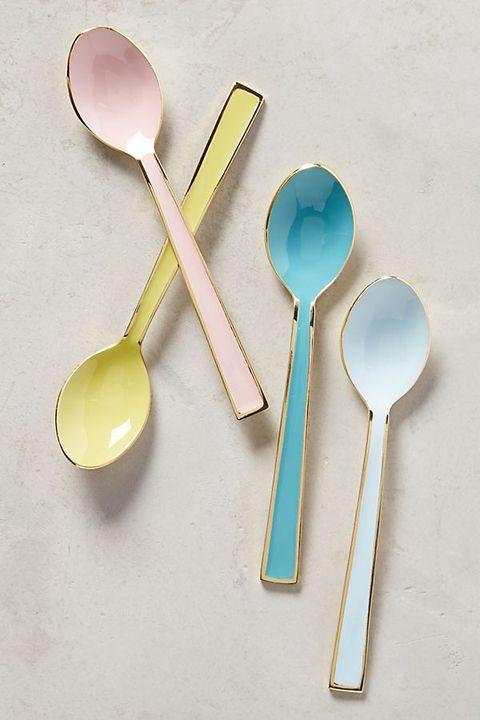 palette teaspoons gift ideas for women