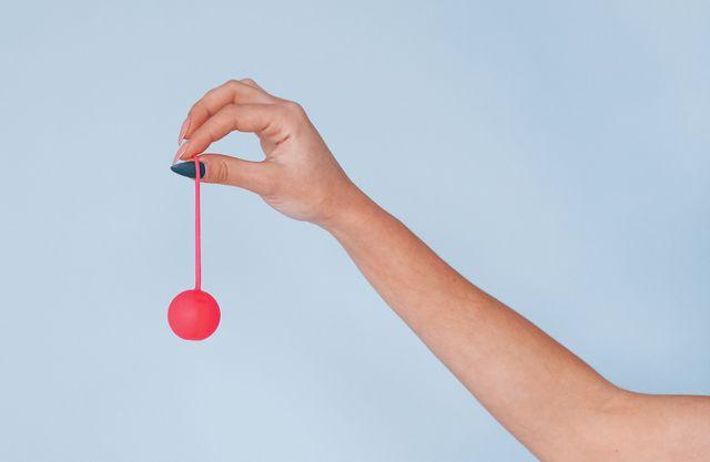 """cosa sono le """"geisha balls"""" o """"palline vaginali"""" e come usarle"""