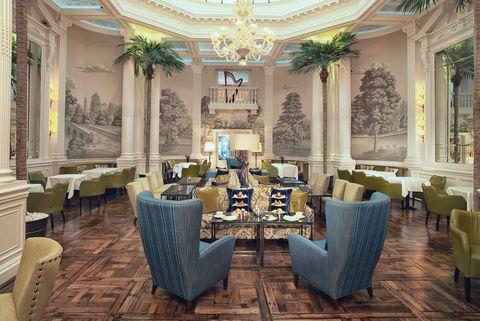 The Balmoral, a Rocco Forte Hotel