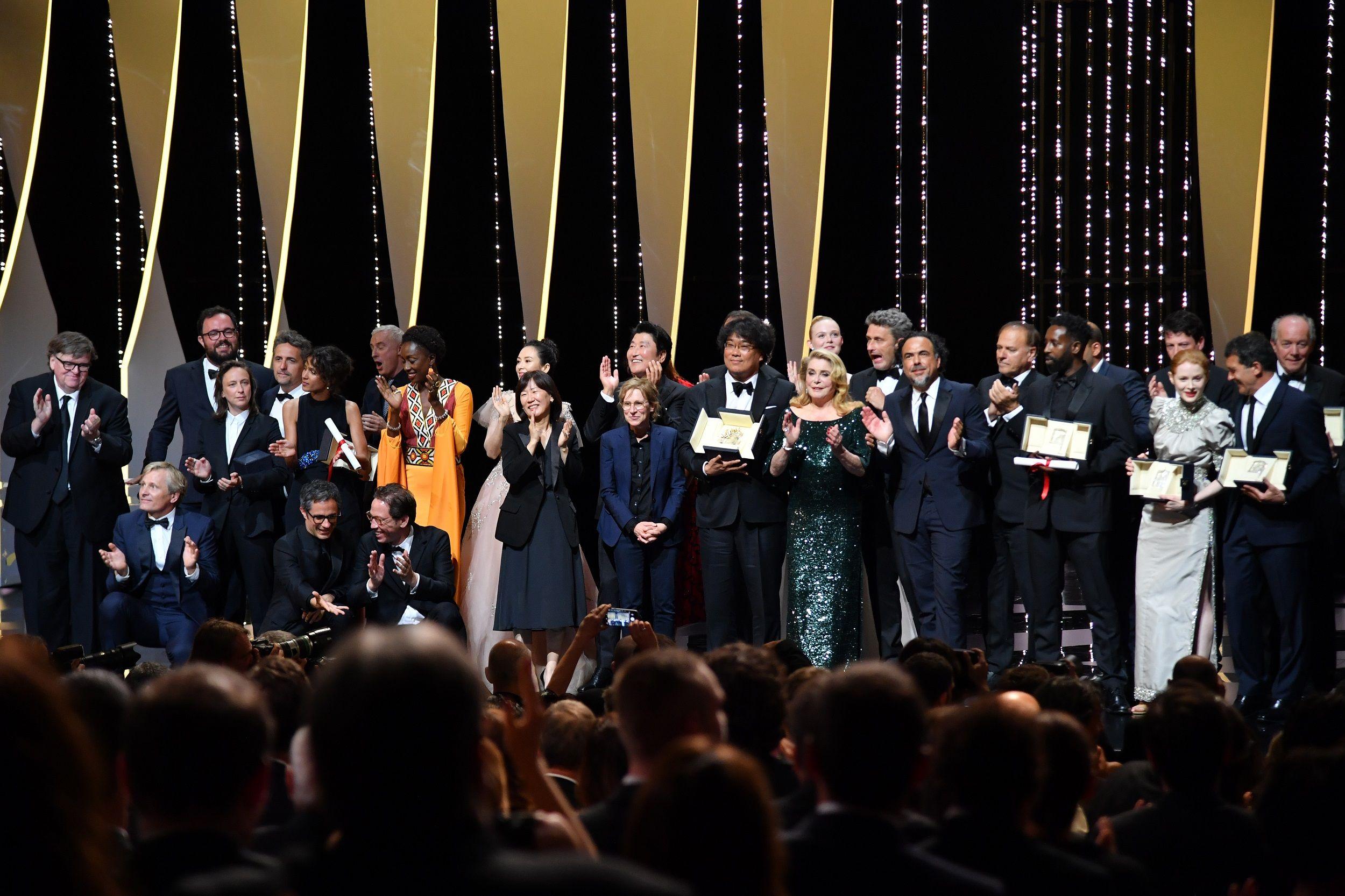 Análisis del Palmarés del Festival de Cannes 2019