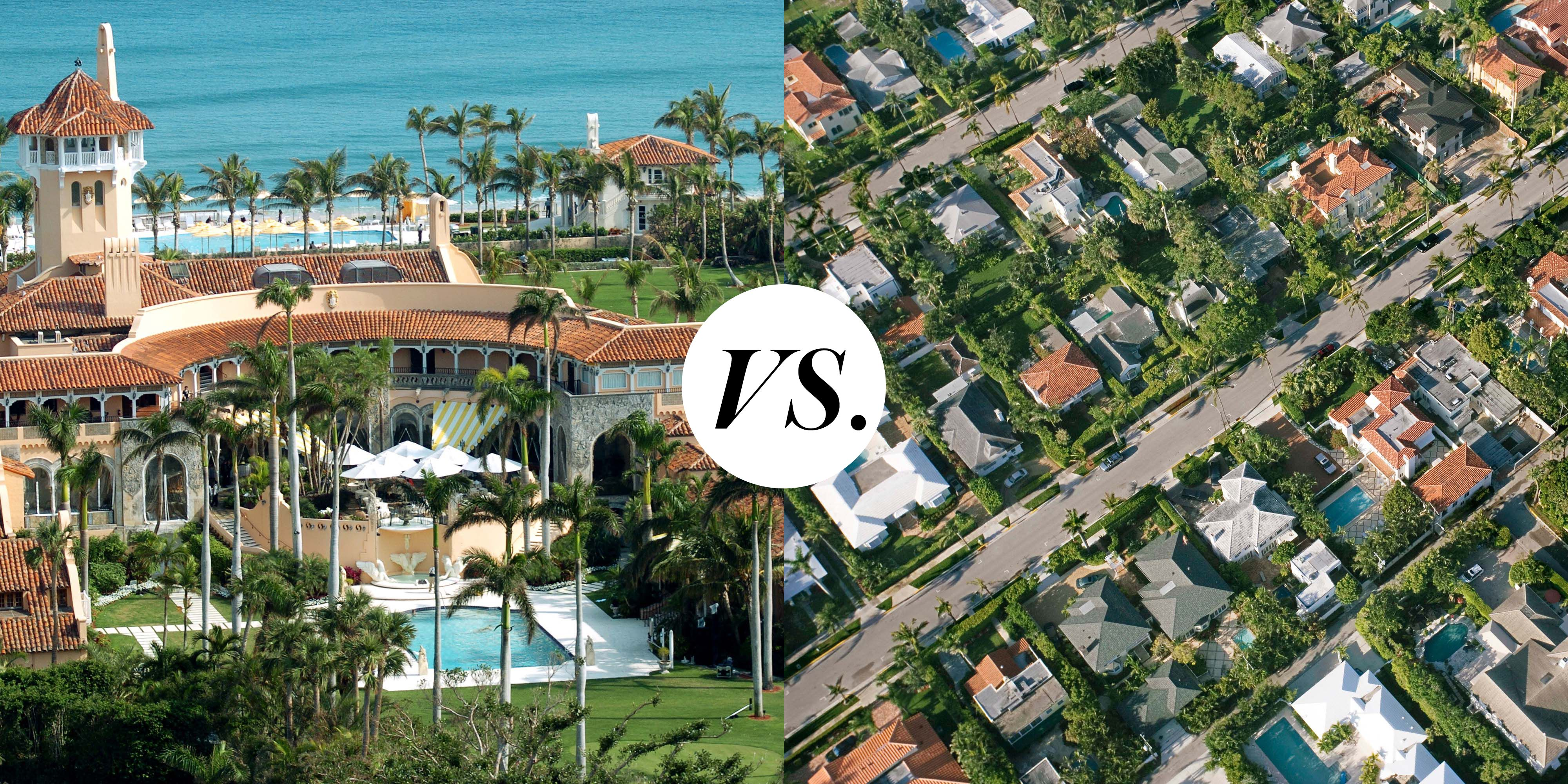 Palm Beach Vs West