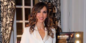 Paloma Lago ha sido la encargada de presentar los premios de la firma de belleza Sensilis y tras el acto ha hablado del estado en el que se encuentra su sobrino, Álex Lequio, y su ex cuñada, Ana Obregón.