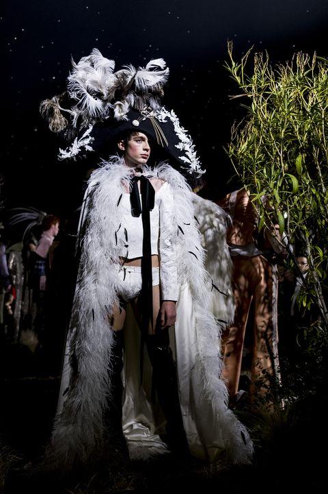 Palomo Spain The Hunting (La Caza) Teatro Real 2018