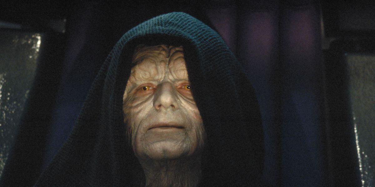 A New Leak Fuels Theories That Palpatine Will Return in 'Star Wars IX'