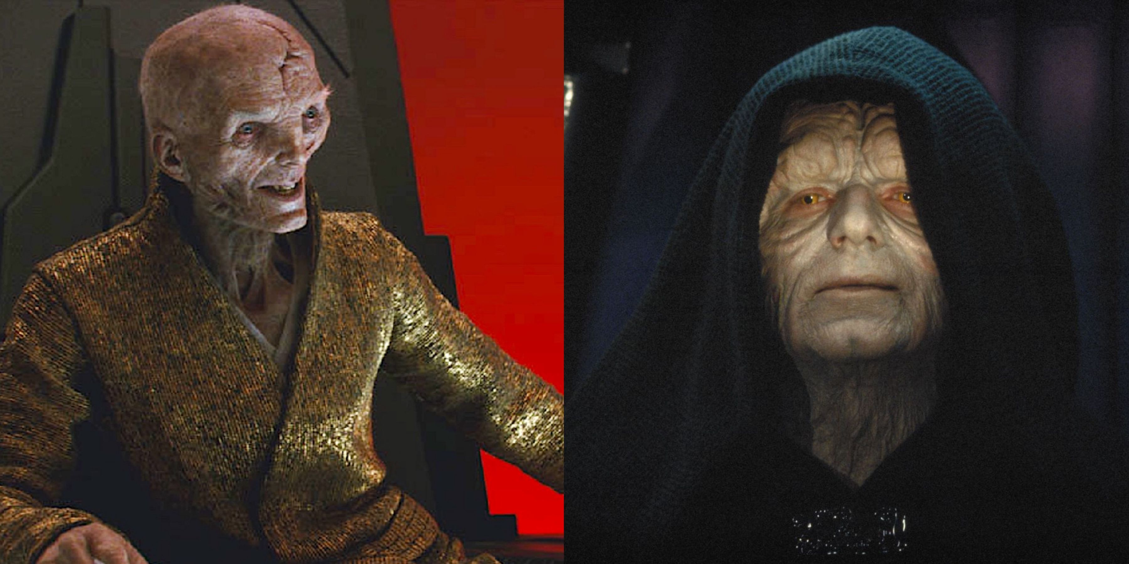 Star Wars 9 Palpatine Theory How The Rise Of Skywalker Connects Plagueis To Kylo Ren And Snoke