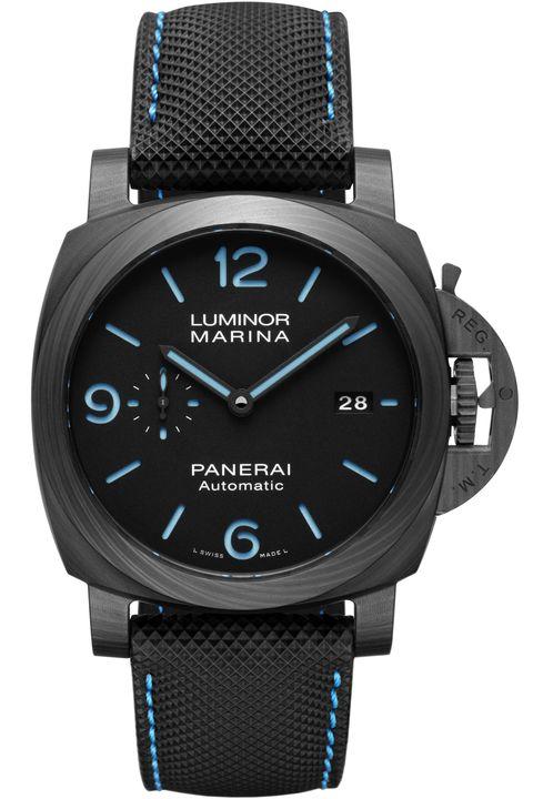 reloj hombre, panerai