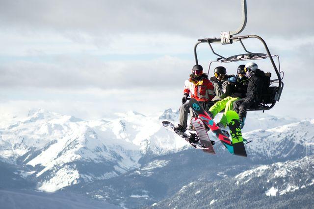 sciare inverno 2020