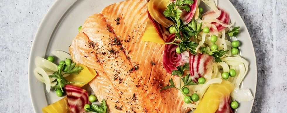Following a Pescatarian Diet Can Reduce Risk of Several Chronic Diseases
