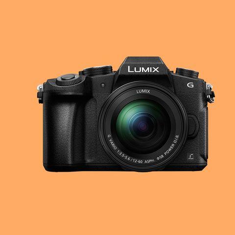 Single-lens reflex camera, Digital camera, Digital SLR, Point-and-shoot camera, Product, Colorfulness, Mirrorless interchangeable-lens camera, Camera accessory, Lens, Camera,