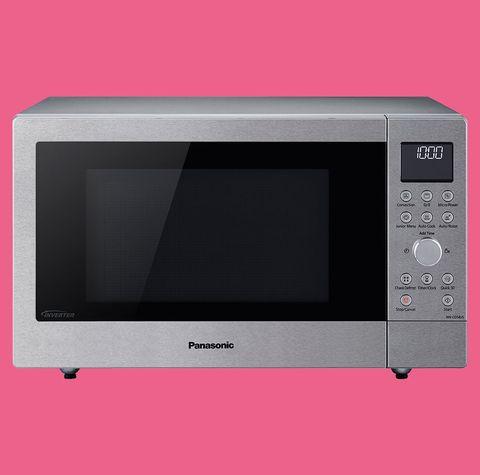 Panasonic Nn Cd58js Combination