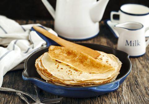 pancake day debate