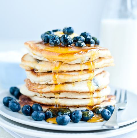 Fun Things to Do at a Sleepover - Pancake Recipe