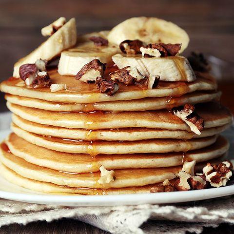 pb pancakes
