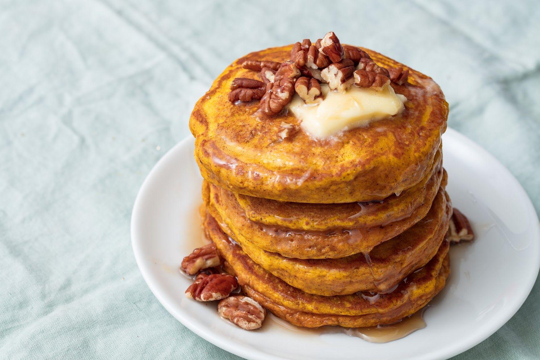 30 Easy Pumpkin Puree Recipes Sweet Savory Foods With Pumpkin