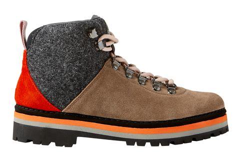 panchic scarponcini da montagna e trekking tendenza scarpe inverno 2021