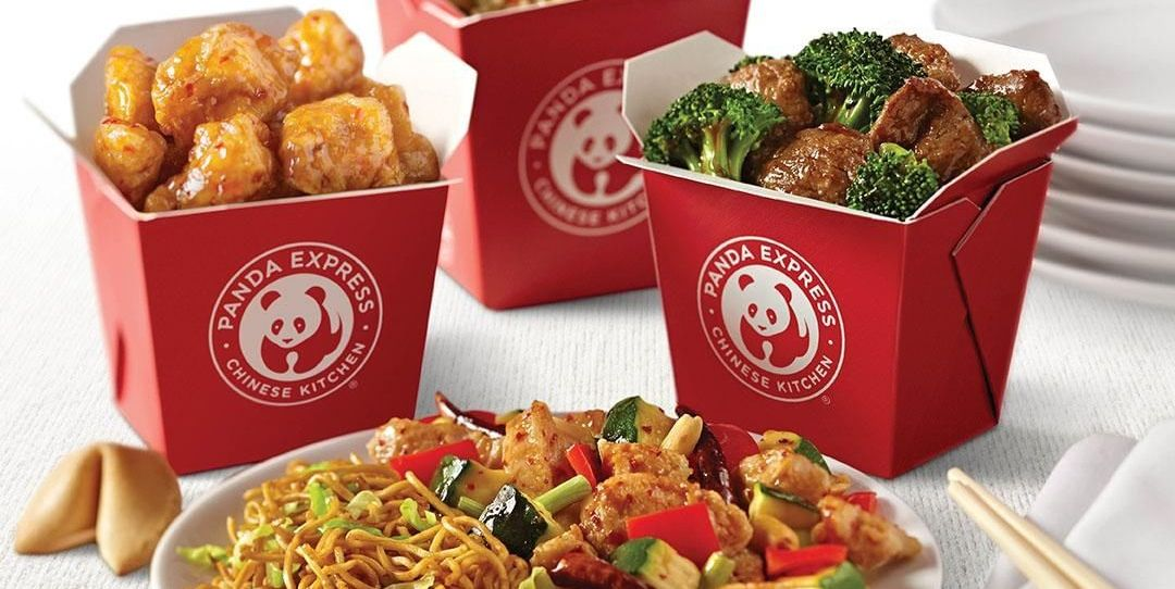 Panda Express Has A 20 Family Meal Deal This Month