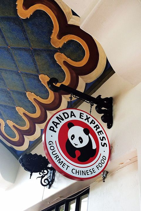 Panda Express Restaurants Open New Years Day