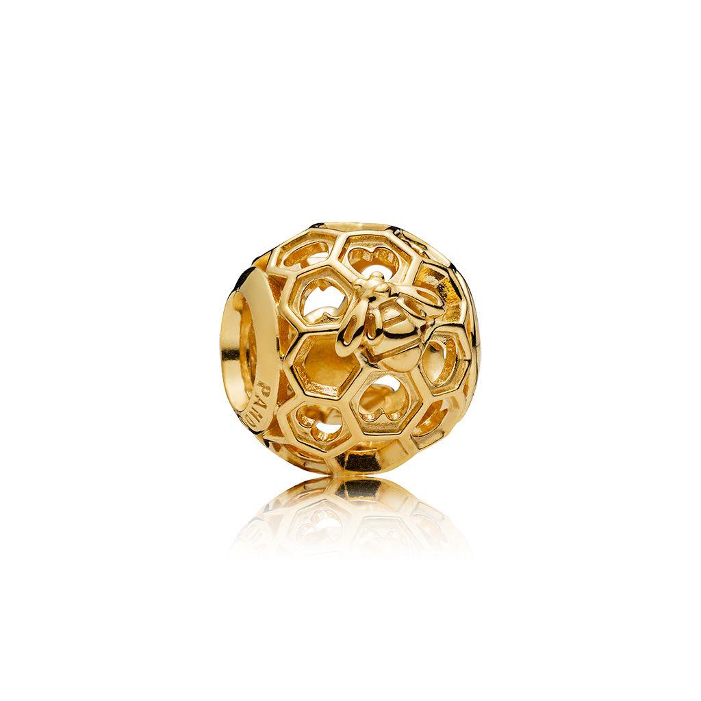 Pandora Shine  la nueva línea de Pandora donde el oro es el protagonista -  Todo sobre la nueva colección de Pandora c37a6623eed