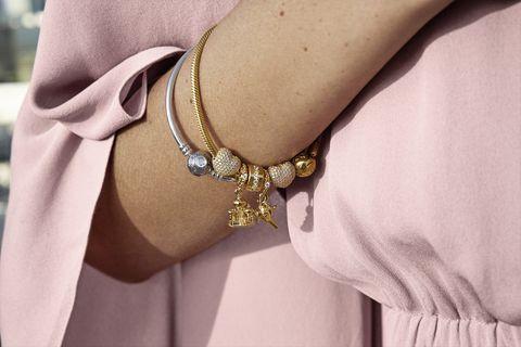 Pandora迪士尼阿拉丁系列珠寶