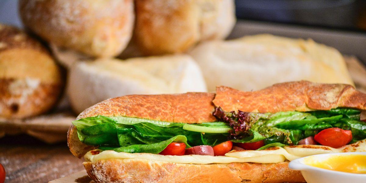 Pane cubano ricetta: come preparare il sandwich di Cuba che sembra una baguette