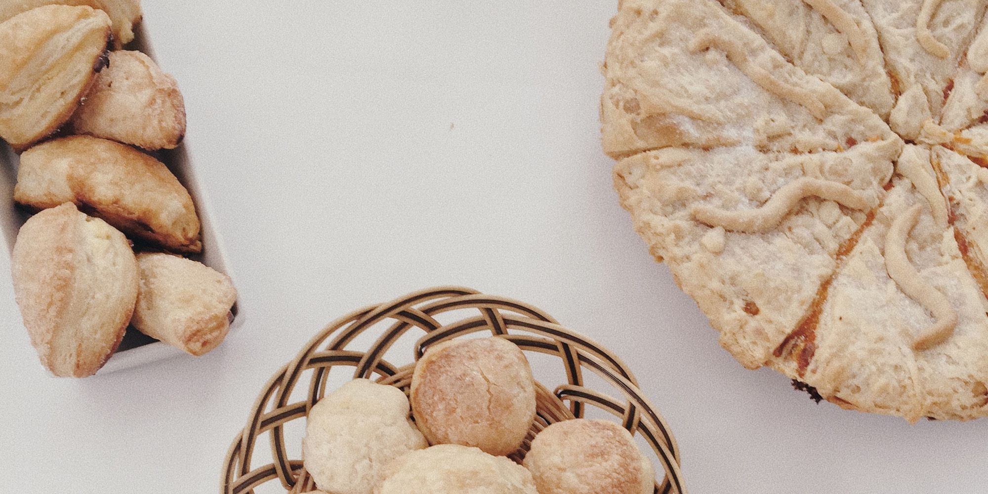 Himbasha ricetta: tutto sul pane dolce eritreo