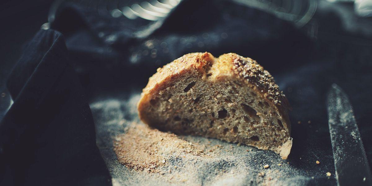 Soda bread ricetta: tutto sul pane irlandese