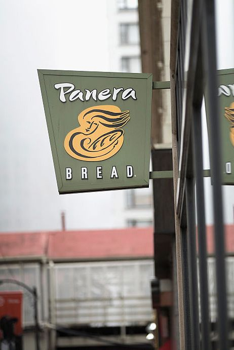 Panera Bread Restaurants Open New Years Day